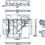 Precast shop drawings