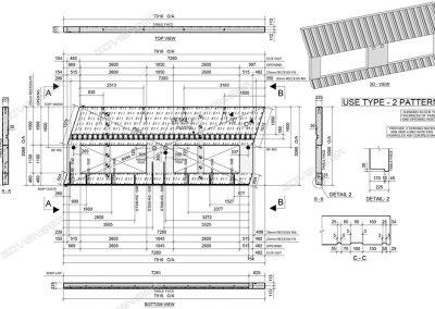 Architectural Precast Detailing