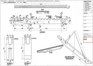 Deck slab detailing